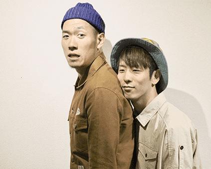 YOH+松田鼓動