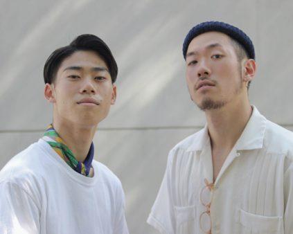 YOH + Kosuke