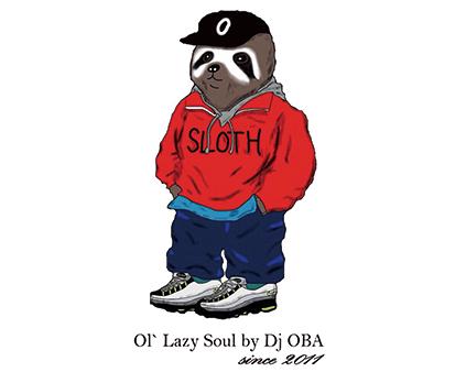 ol'lazysoul