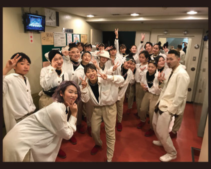 SHINTARO crew