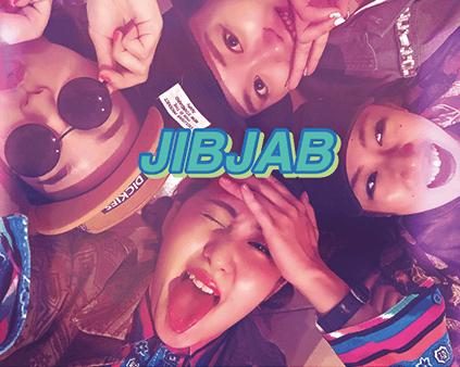 JIB-JAB