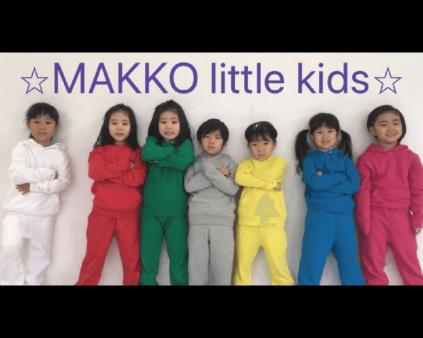 MAKKO little kids